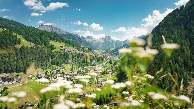 S Cristina In Val Gardena Dolomiti Alto Adige